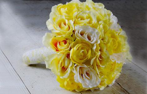 roses-jaunes
